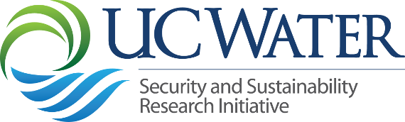 UC Water Security and Sustainability Research Initiative