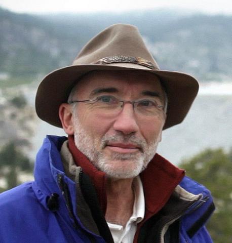 Roger Bales, UC Merced Hydrologist