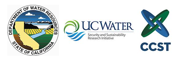 DWR, UC Water, CCST